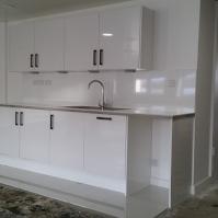 Used White Kitchen