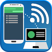 App WiFi File Transfer - FTP APK for Windows Phone