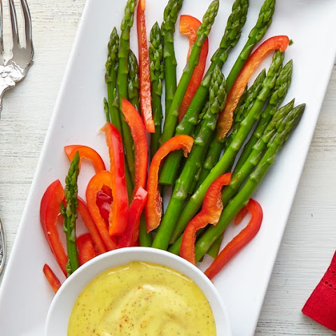 Ranch Hollandaise Dip, Courtesy of Southern Living