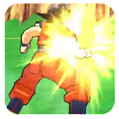 Game Warrior For Super Goku Saiyan APK for Windows Phone