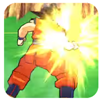 Warrior For Super Goku Saiyan For PC / Windows & Mac