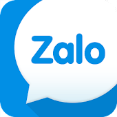 Zalo APK for Bluestacks
