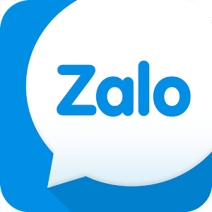 Zalo is the new market-leading messaging app with amazing features. APK Icon
