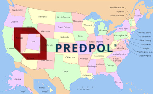 Is this the full list of US cities that have bought or considered Predpol's predictive policing services?