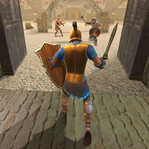 Gladiator Glory Online PC (Windows / MAC)