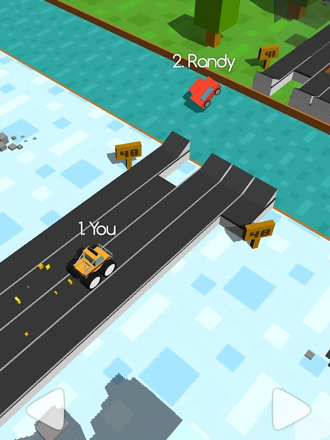 Lane Racer Screenshot 15