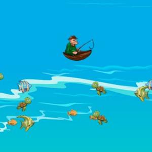 рыбалка для убунту