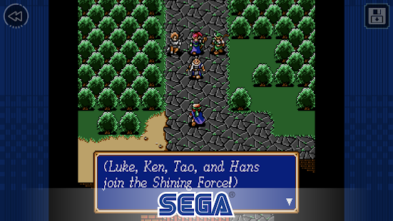 Shining Force Classics for pc