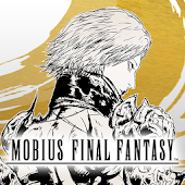 Game MOBIUS FINAL FANTASY APK for Windows Phone