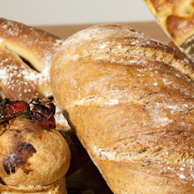 The Art of Bread-Making