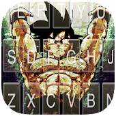 App Goku Keyboard Saiyan APK for Windows Phone