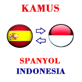 Kamus Spanyol Indonesia APK for Blackberry