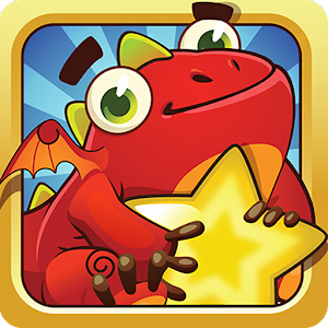 Cover art Dragon Run game