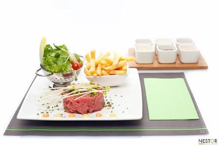 Brasserie-Restaurant Nestor foto