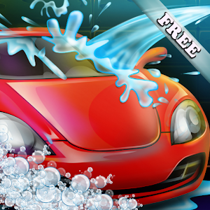 Car Wash Salon Auto Body Shop