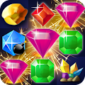 Game Match 3 Jewels APK for Kindle