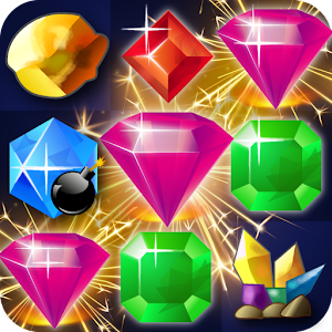 Match 3 Jewels the best app – Try on PC Now