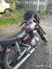 продам мотоцикл в ПМР CZ 350