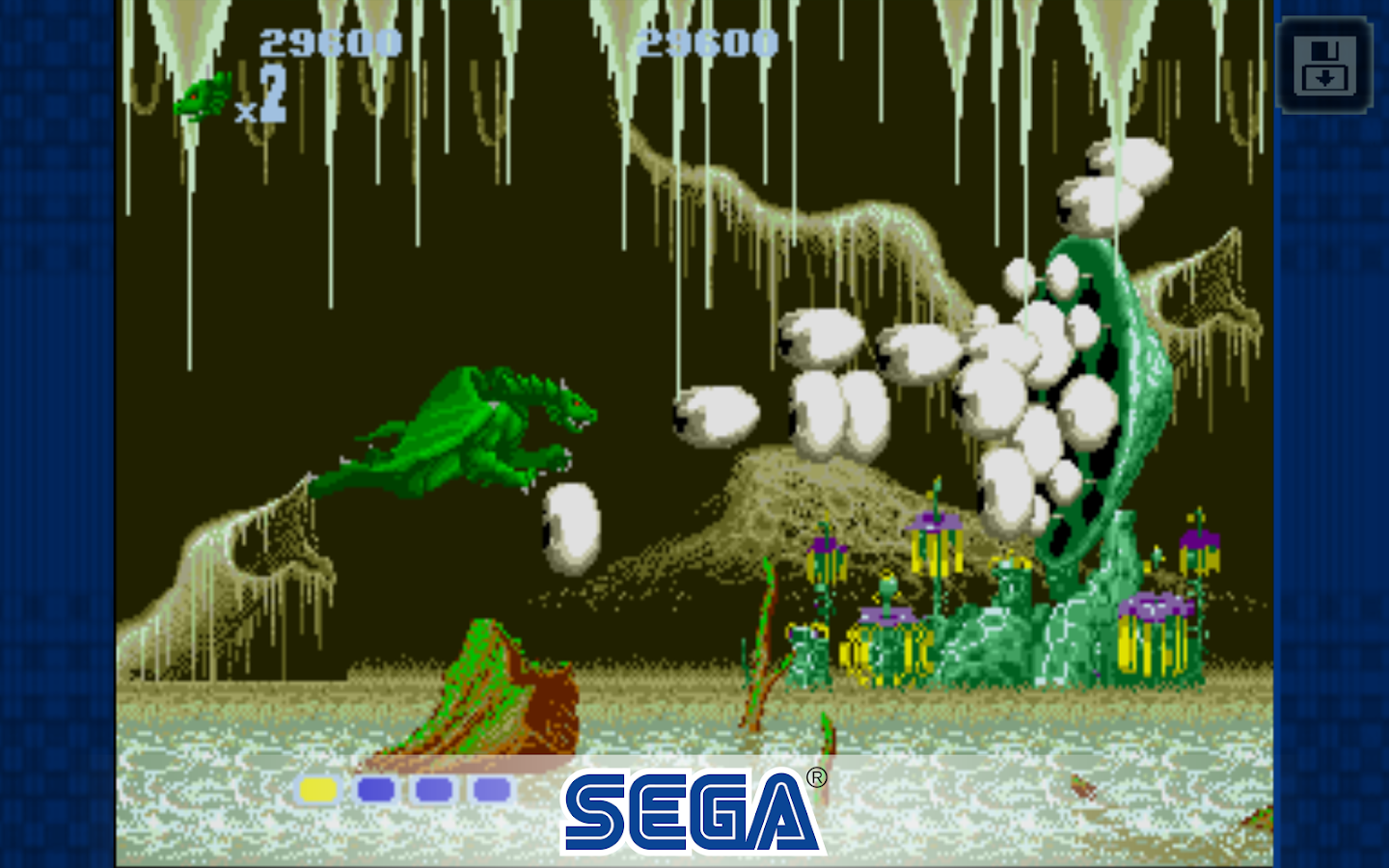 Altered Beast Classic Screenshot 12