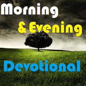 Download Morning & Evening  Grace Devotional for PC