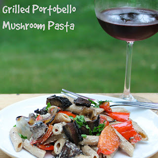 Healthy Portobello Mushroom Pasta Recipes