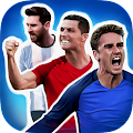 Game SOCCER FREE KICK WORLD CUP 17 APK for Kindle