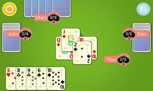 Spades Mobile