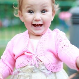 Happy by Igor Blindu - Babies & Children Children Candids ( happy faces )