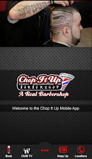 Chop It Up - screenshot