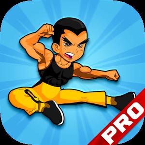 Cover art Wing Chun Game - Kung Fu Run!