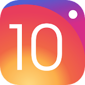 iNotify - Notification OS10 Icon