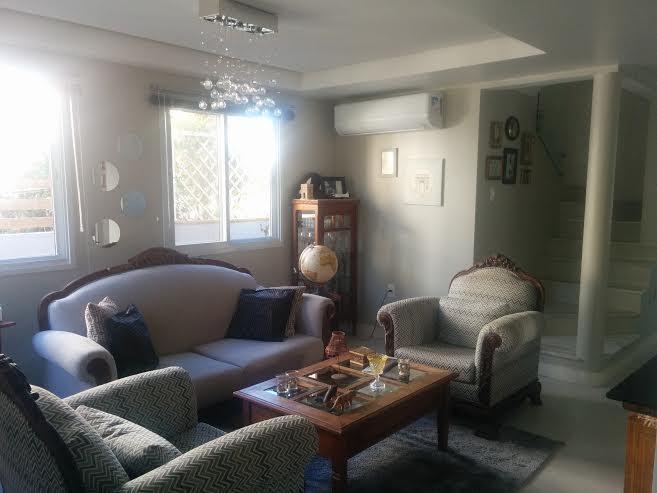 Casa 3 Dorm, Cacupé, Florianópolis (CA0470) - Foto 7