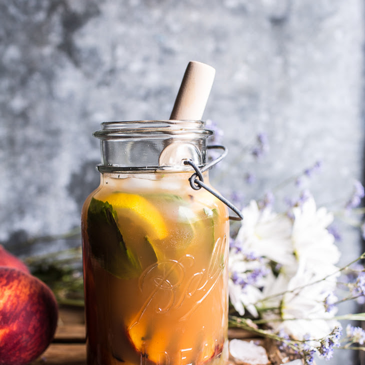 ... and Basil Arnold Palmer...with or without Bourbon. Recipe | Yummly