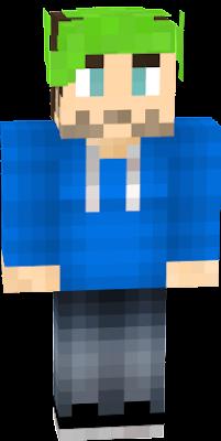 Baby Boy Minecraft Skins Recipe Creativehobbystore