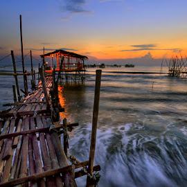 by Muhasrul Zubir - Landscapes Beaches