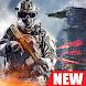 Battle Of Bullet: free offline shooting games