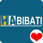 HABIBATI:Meet, Chat, Friend Icon