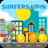 Surfers Upin Adventure Ipin APK for Ubuntu