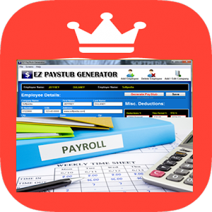 Paycheck Calculator Paystub for Android