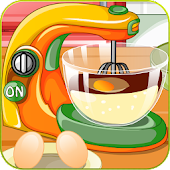 Download Cake Maker - Cooking Games APK to PC