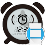 Alarm for Android Wear Icon