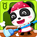 Free Download Baby Panda Gets Organized APK for Samsung