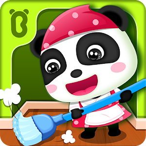 Baby Panda Gets Organized For PC (Windows & MAC)