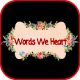 Words We Heart APK Version 4.5.0