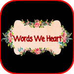 Words We Heart APK Image