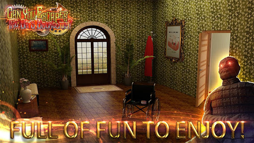 Can you escape Drs bedrooms? - screenshot