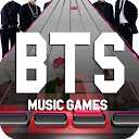 Baixar BTS Piano Tiles Superstar Instalar Mais recente APK Downloader