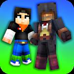 Free Craft Miner Icon