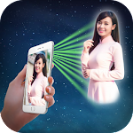 Face Projector Simulator 1.1 Apk
