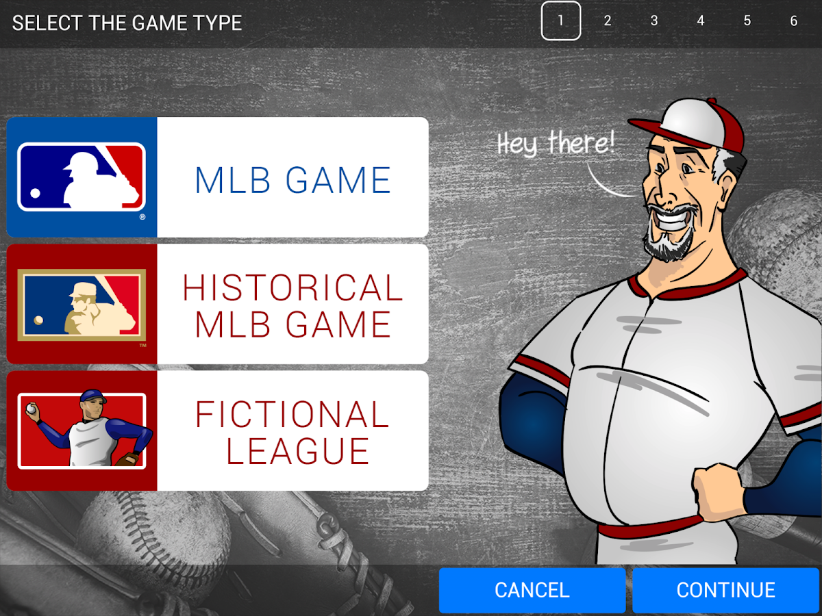MLB Manager 2016 Screenshot 6